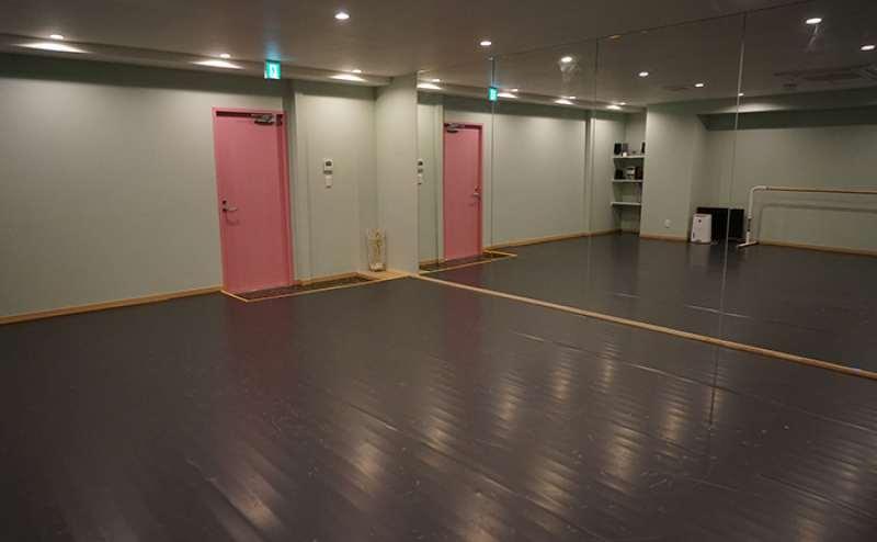 西武池袋線 東長崎駅 1分のレンタルスタジオ