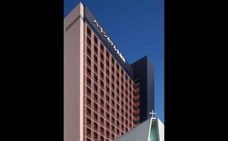 ハートンホテル北梅田内には、組み合わせてのご利用に人気の大小15室のホール・会議室がございます