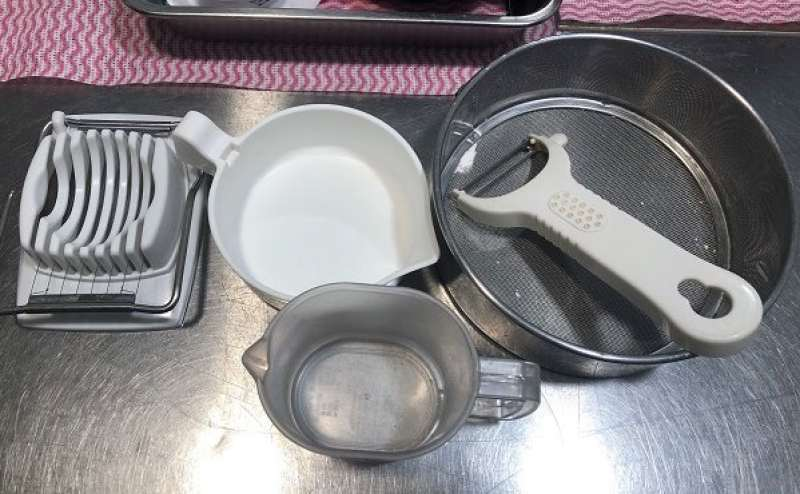 調理用小物