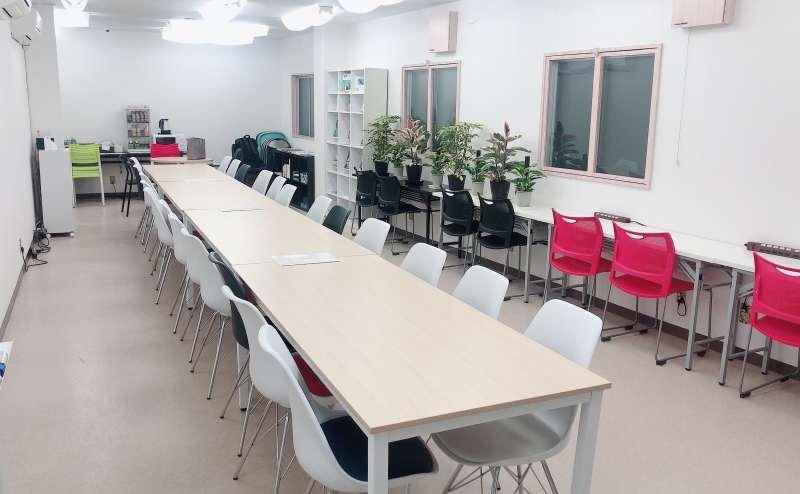 貸し会議室3241円/時間~3241円/時間