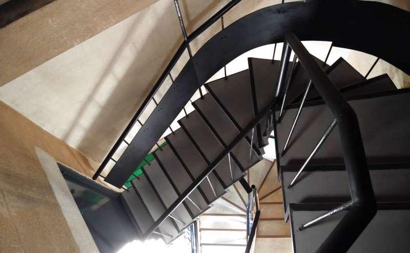 階段。 ちょっと独特な階段です。 結構前にココで撮影してた子も居たような(笑) (大京クラブ【レンタルスペース】 【多目的スペース】のその他の写真)
