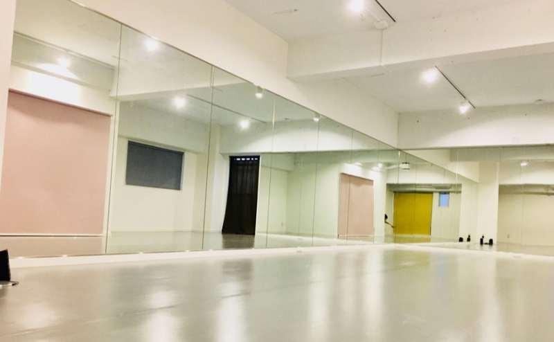 名古屋市営地下鉄東山線 星ヶ丘駅 5分のレンタルスタジオ