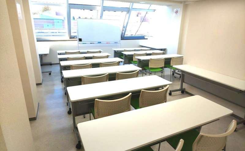 JR東海道本線(東京~熱海)浜松駅 の貸し会議室