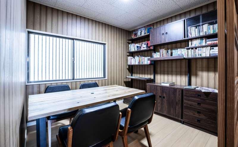 の貸し会議室