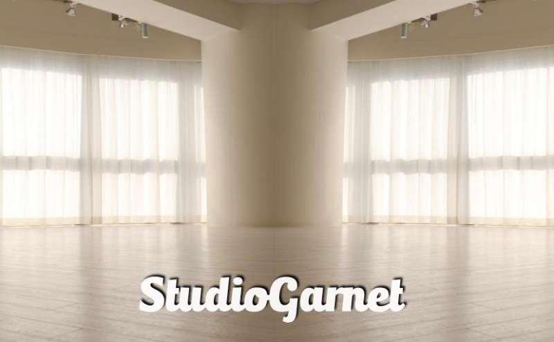 Studio-G(スタジオガーネット)
