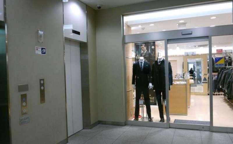 秋葉原駅前会議室ミーティングルームBは3階です