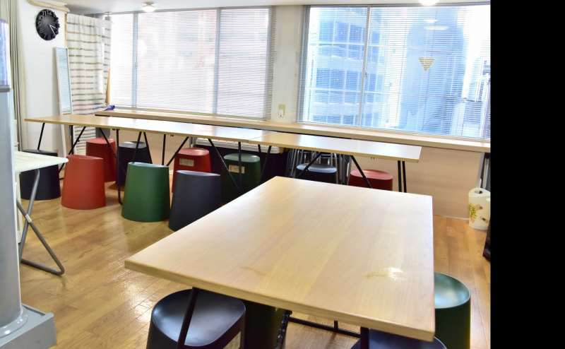 大阪メトロ御堂筋線 心斎橋駅 4分のレンタルオフィス・シェアオフィス