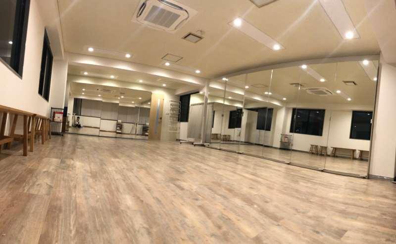 大阪天満橋駅から北へ徒歩5分 レンタルスタジオコムリバ