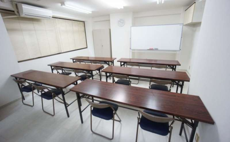 東急大井町線等々力駅 の貸し会議室
