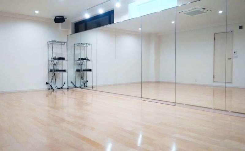小田急線 向ヶ丘遊園駅 11分のレンタルスタジオ