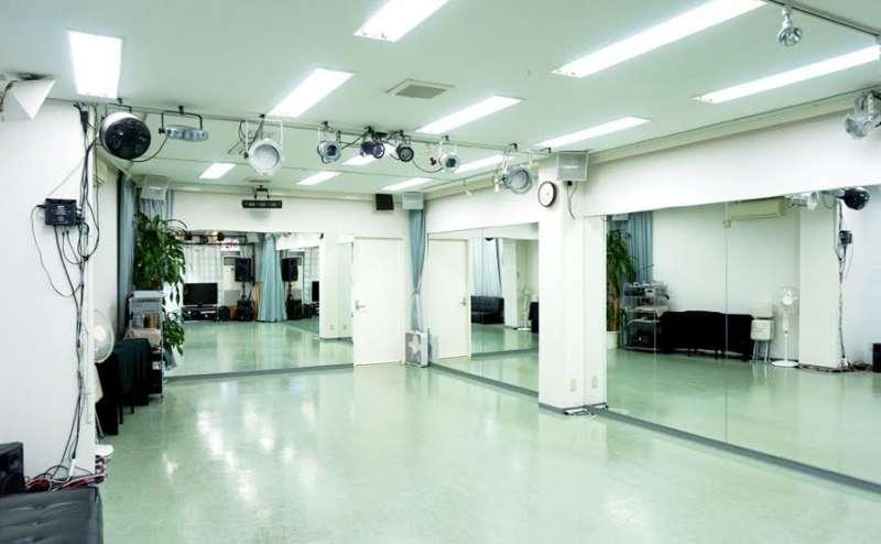 京成稲毛Aルーム レンタルスタジオ レンタルスペース