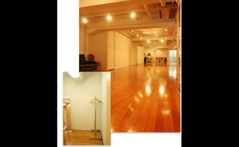 恵比寿駅から徒歩4分 ダンススタジオ スタジオーJ