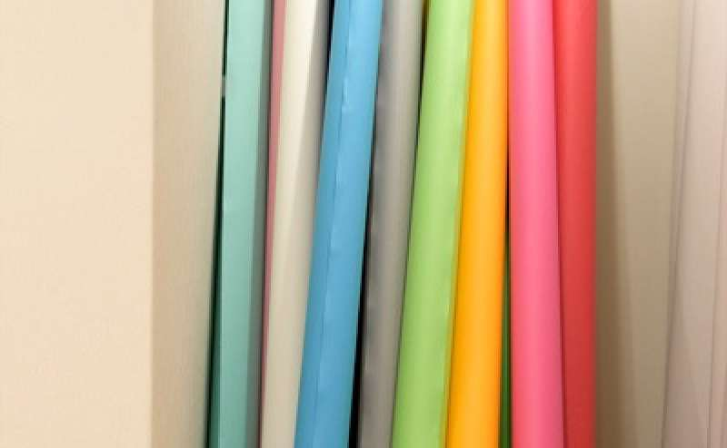 背景紙。様々な色をご用意