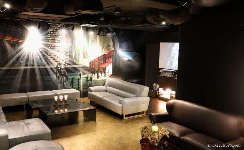 Twee Room 2F「Executive Room」