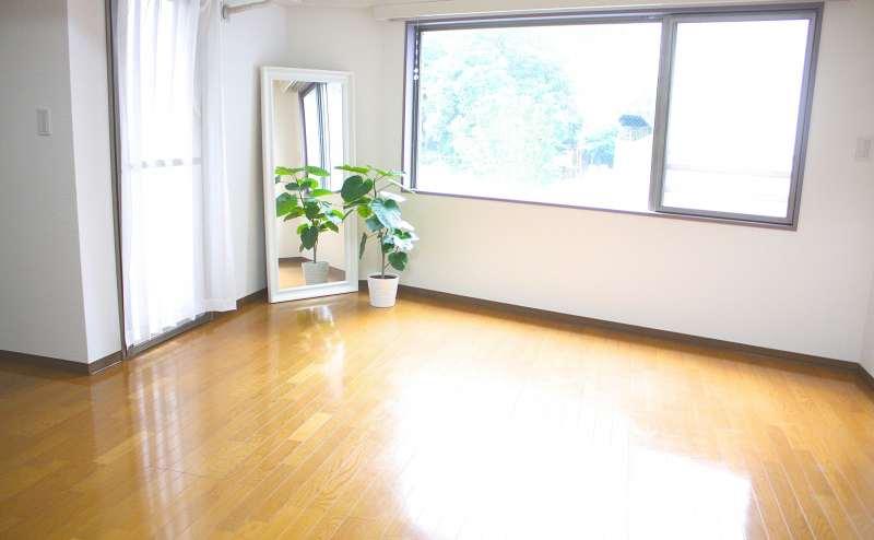 広尾駅 徒歩1分! ヨガスタジオ・サロンスペース・貸し会議室 Salon de Spirit