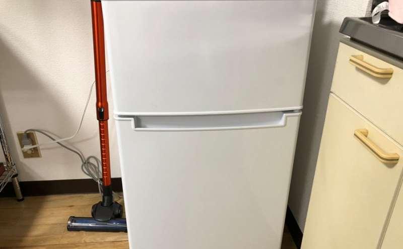 冷蔵庫、冷凍庫もございます!