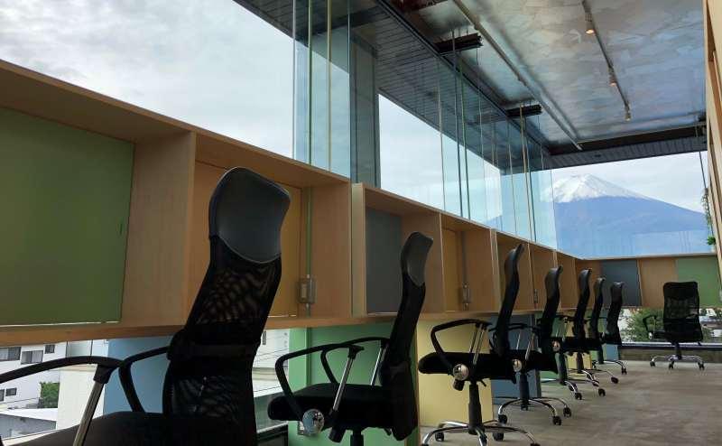 富士急行線 富士山駅 5分のレンタルオフィス・シェアオフィス