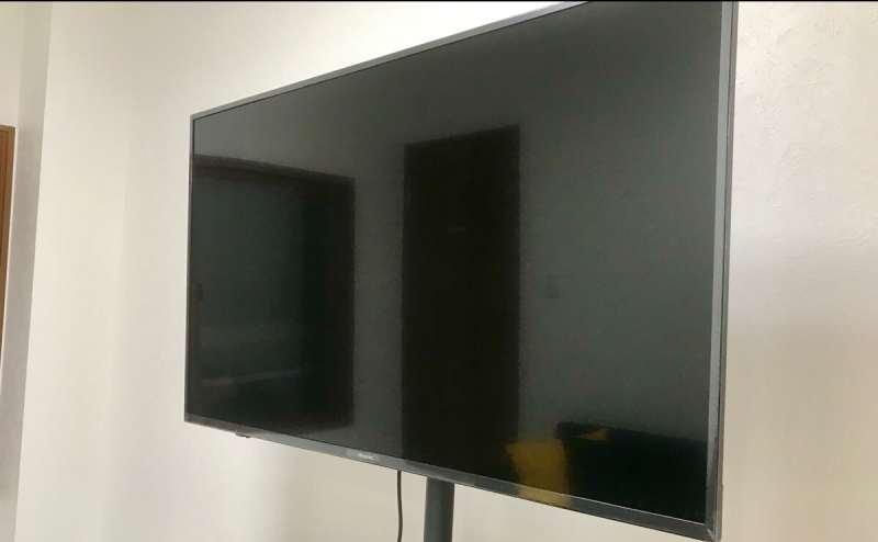 50型TV