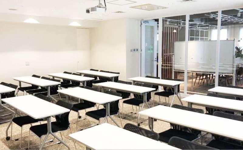 JR中央・総武線 市ケ谷駅 6分のレンタルオフィス・シェアオフィス