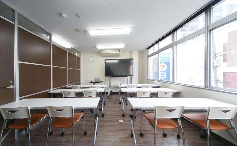 JR中央・総武線 西千葉駅 1分のレンタルオフィス・シェアオフィス
