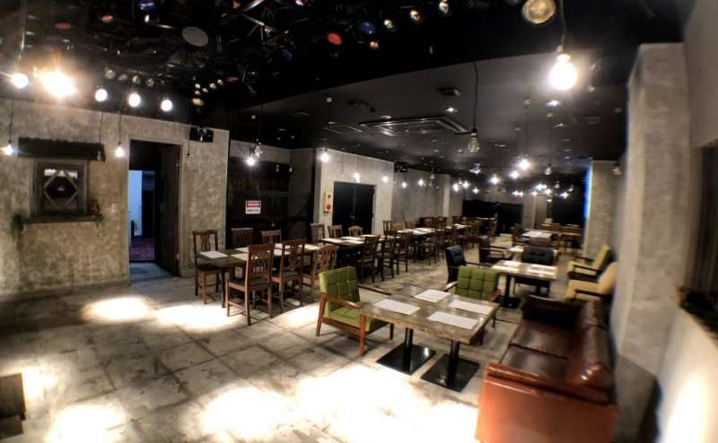JR姫新線(姫路~佐用)姫路駅 のイベントスペース
