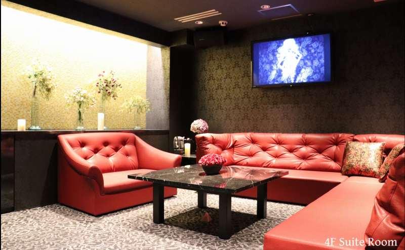 Twee Room 4F「Suite Room」