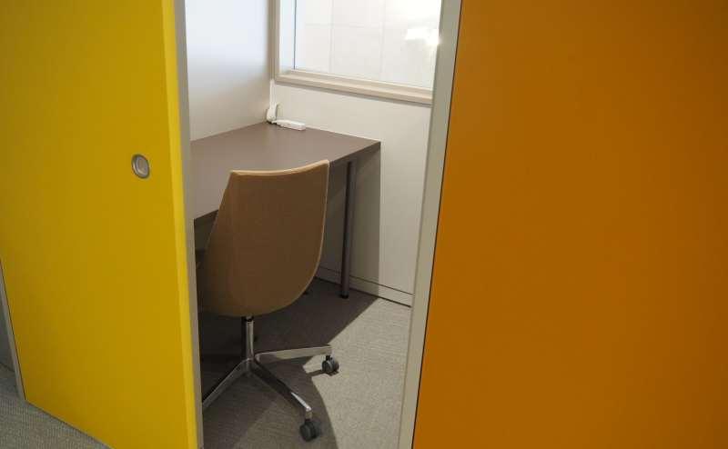 つくばエクスプレス 柏の葉キャンパス駅 6分のレンタルオフィス・シェアオフィス