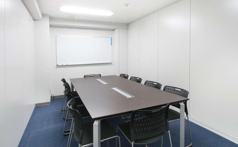 貸し会議室1834円/時間~2384円/時間