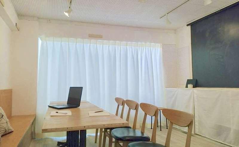 京王線 調布駅 2分のレンタルスタジオ