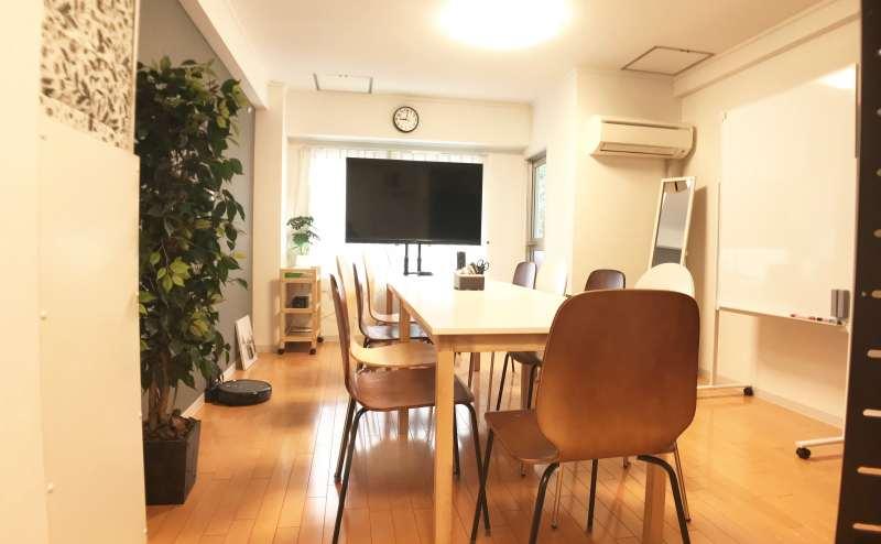 東京メトロ東西線 東陽町駅 2分の貸し会議室