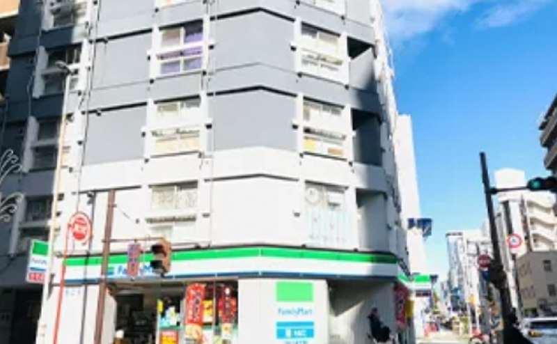 名古屋市営地下鉄東山線「栄駅」より徒歩5分の駅近。アクセス抜群の好立地を格安でご利用いただけます