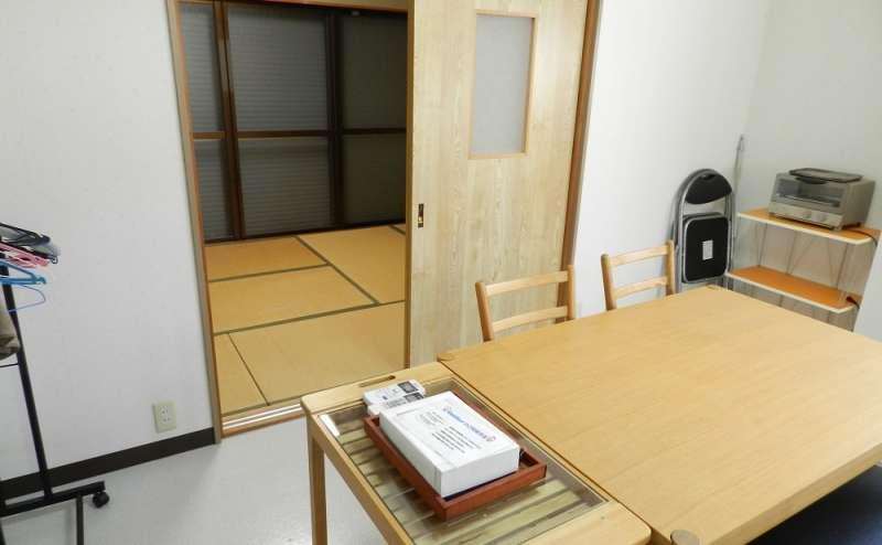 柴原駅でママ会のできるレンタルオフィス・シェアオフィス