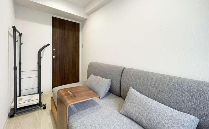 ソファー個室