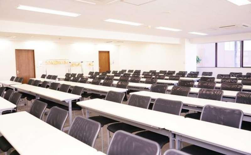 JR京葉線 八丁堀駅 1分の貸し会議室