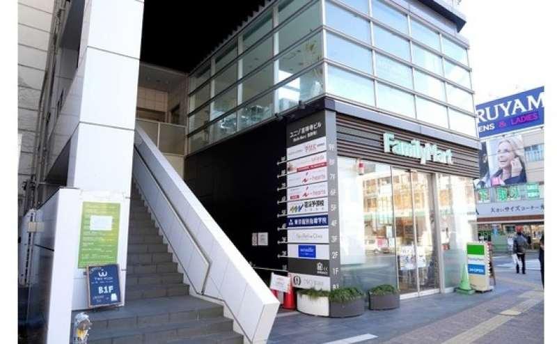 格安会議室をお探しならNATULUCK吉祥寺北口 ハロースペース店を
