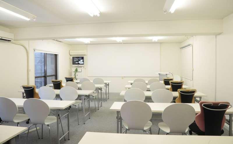 JR山手線 渋谷駅 9分の貸し会議室