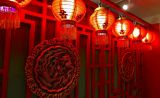 ③中華(提灯部分は調光可能です。キャラに合わせて雰囲気を変えられます☆)