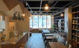 アクセス良好 中洲川端駅より3分 Books&Lounge カフェのようなイベントスペース WeBase 博多