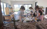 料理教室など、開催しております。