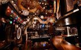 東京 町田 お洒落で大型スクリーン、ダーツ、ビリヤードも完備のお洒落でエレガントBAR 『The Public stand町田店』