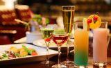 結婚式の二次会や懇親会、打ち上げなどに飲み放題付きビュッフェはいかがでしょうか