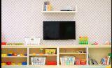 TVなどスペース内の設備はご自由にご利用いただけます