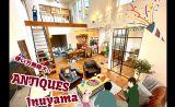 アンティークス犬山/名古屋からもアクセス抜群/パーティスペース/室内スタジオ