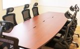 【新宿 四谷】ハイグレードな椅子とテーブルを使ったおしゃれな貸し会議室