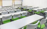 ホワートボード2台完備。無料でご利用いただけます。セミナーや講習会にぴったりの第2会議室