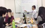 英語教室の様子です。