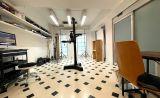 渋谷から徒歩15分、レンタルフォトスタジオ。地下にカフェスペース併設!