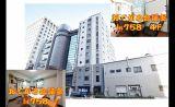 名古屋駅から徒歩5分。駅近でリーズナブルに利用できる会議室を同建物に5部屋展開