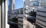 札幌駅から徒歩10秒!リーズナブルな会議室。眺め良し♬