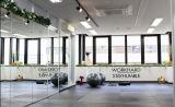【天六駅 徒歩5分】4cm厚のマットで快適にヨガ・ダンス・トレーニング!24時間利用可
